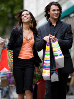 personal shopper melbourne