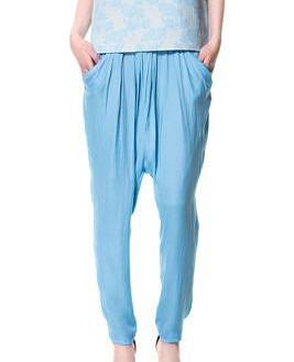 Drop Crotch Pants For All Occasions – In or Out?