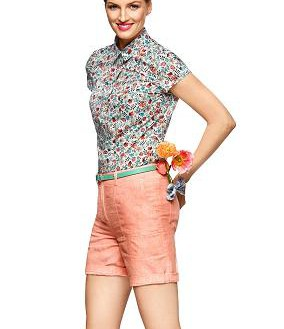 Liberty Floral Prints Trending for Spring and Summer