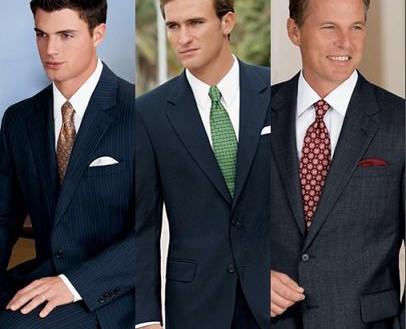 Top 5 tips to dress for interview success
