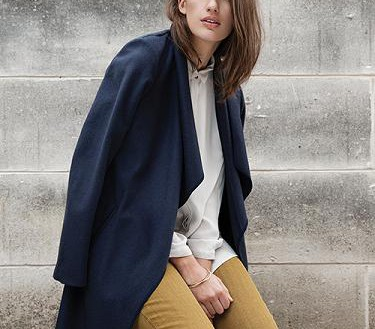 Colours Trending for Autumn/Winter 2015