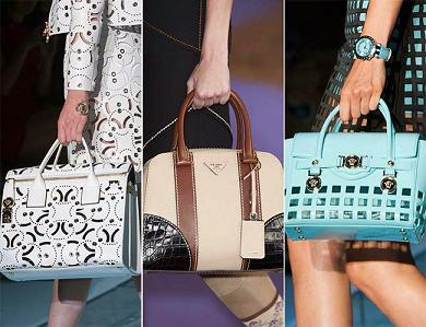 Top 7 Fashion Accessories trending Spring/Summer 2015